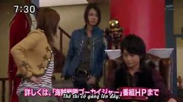 gokaiger tap (ep 45) - v.a