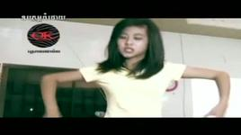 bong khom jet baek by (loi nguyen - tieng khmer, cambodia) - niko, angella