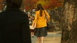 yoona & jang keun suk - because it's you (love rain ost) - tiffany (snsd)