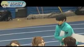 cute junseob 8/1/2012 - beast