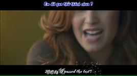 give your heart a break (kara vietsub) - demi lovato