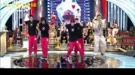 shindong dance (strong heart cut) - shin dong (super junior)
