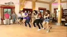 snsd dance sorry sorry (intimate note cut) - snsd