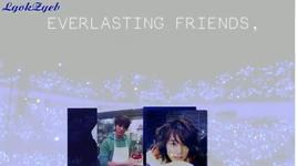 lalala one love - leedonghae - suki