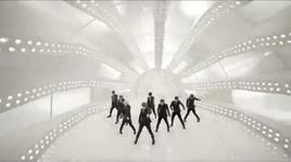 a - cha( dance ver.) - super junior