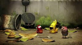 larva - laughing (su cuoi) - dang cap nhat