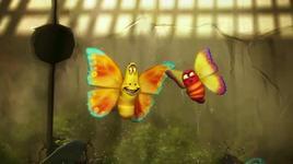 larva - wild world (the gioi ben ngoai cong ngam) - dang cap nhat