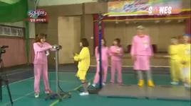 invincible youth season 2 ep 22 cut 02 (taeyeon & narsha) (vietsub) - dang cap nhat