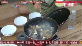 invincible youth season 2 ep 22 cut 01 (taeyeon & narsha) (vietsub) - ji young (kara), tae yeon (snsd), narsha (brown eyed girls)
