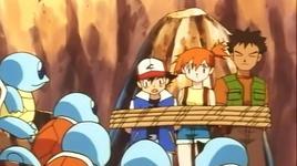 pokemon - season 1: pocket monsters (tap 12: quan doan rua zeni) - v.a
