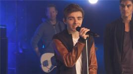 glad you came (aol sessions) - the wanted