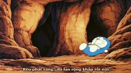 doraemon - nobita va hiep si rong (2/8) - hoang phuc,