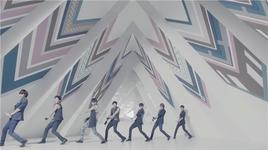 the chaser (dance version) - infinite