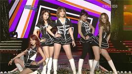 step (120530 dream concert) - kara
