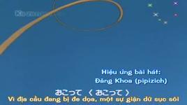 dragon ball z 107 - dang cap nhat