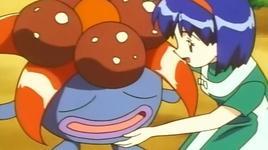 pokemon - season 1: pocket monsters (tap 26: erika va mui hoa ki la) - v.a