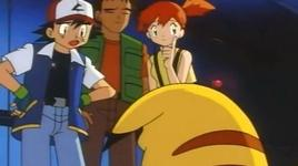 pokemon - season 1: pocket monsters (tap 30: tham hoa o thanh pho may den) - v.a