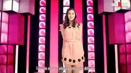 [vietsub] [mv] hush - a pink