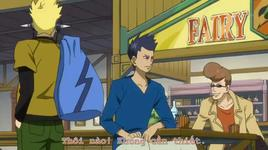 fairy tail (tap 020)  - v.a