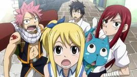 fairy tail (tap 041)  - v.a