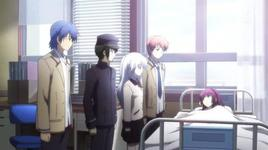 angel beats! (ep 13,end) - v.a