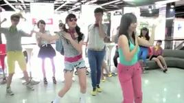 roly poly (t-ara dance cover) - st.319