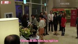 love rain ep14 - part 3/5 [vietsub] - yoona (snsd), jang geun suk