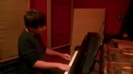 i wanna be where you are (cover) - greyson chance
