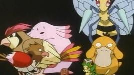 pokemon - season 1: pocket monsters (tap 31: nhung con chuot chui) - v.a