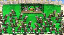 plants vs zombies - laura shigihara