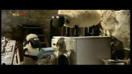 shaun the sheep  (season 1 - tap 26:washing day) - v.a