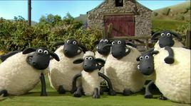 shaun the sheep  (season 1 - tap 33: stick with me) - v.a