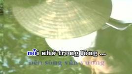 ve an giang - karaoke