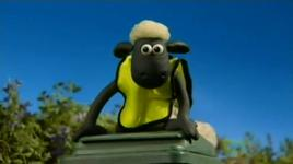 shaun the sheep  (season 1 - tap 35: tidy up) - v.a