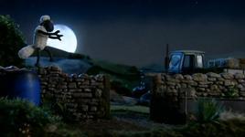 shaun the sheep  (season 1 - tap 31: sheepwalking) - v.a