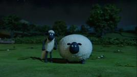 shaun the sheep  (season 1 - tap 40: shaun encounters) - v.a