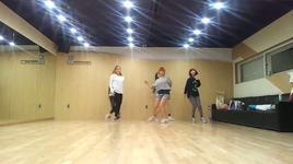 like this (dance practice) - wonder girls