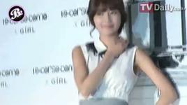 girls' generation - photowall [s] 10 corso como flagship store (jul 7, 2012) - snsd