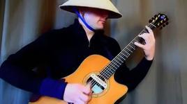 choi nhac dance guitar thung qua dinh - dang cap nhat