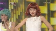 Venus (120601 Music Bank)