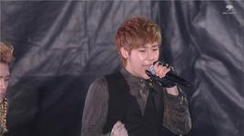 before the dawn (120602 music festival in okinawa) - infinite