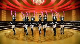paparazzi (dance version) - snsd
