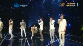 once in a summer (120621 m! countdown) - infinite