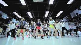 like this (wonder girls dance cover flashmob) - st.319