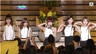 Party, OMG, Twinkle (120628 Mnet 20's Choice Awards)