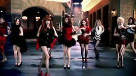 paparazzi (mv official dance version) - snsd