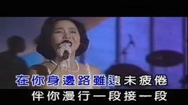 dao buoc con duong doi (漫步人生路) - teresa teng (dang le quan)