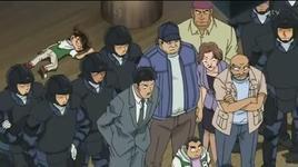detective conan (episode 587) - v.a