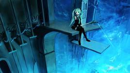 blue world (ゼロ距離) - hatsune miku