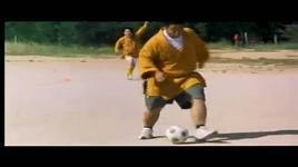 doi bong thieu lam (p4) - stephen chow (chau tinh tri)
